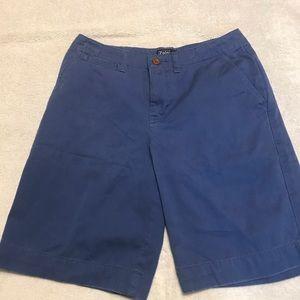 Polo boys shorts